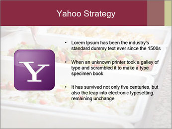 Salads PowerPoint Template - Slide 11
