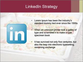 Salads PowerPoint Templates - Slide 12