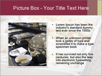 Salads PowerPoint Template - Slide 13