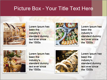 Salads PowerPoint Template - Slide 14