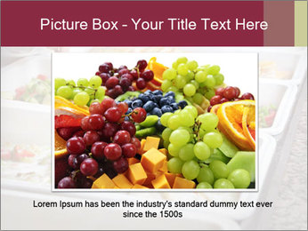 Salads PowerPoint Templates - Slide 15