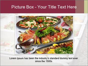 Salads PowerPoint Templates - Slide 16