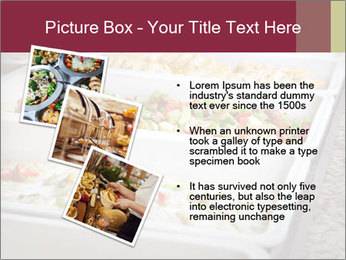 Salads PowerPoint Template - Slide 17