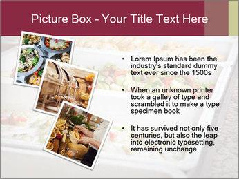 Salads PowerPoint Templates - Slide 17
