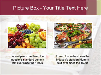 Salads PowerPoint Template - Slide 18