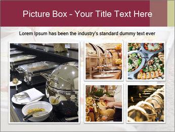 Salads PowerPoint Templates - Slide 19
