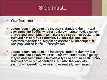 Salads PowerPoint Templates - Slide 2