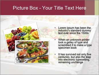 Salads PowerPoint Template - Slide 20