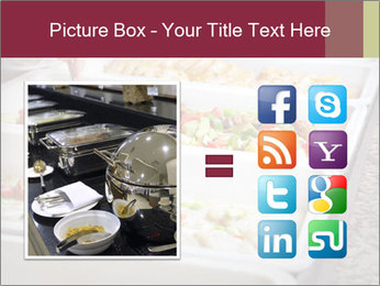 Salads PowerPoint Template - Slide 21
