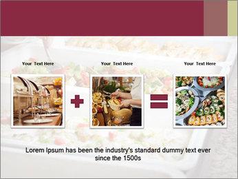 Salads PowerPoint Templates - Slide 22