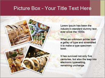 Salads PowerPoint Template - Slide 23