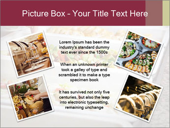 Salads PowerPoint Template - Slide 24