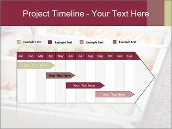 Salads PowerPoint Templates - Slide 25