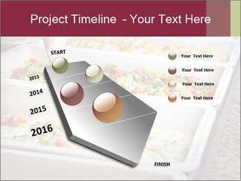 Salads PowerPoint Template - Slide 26