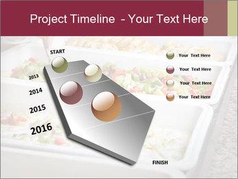 Salads PowerPoint Templates - Slide 26
