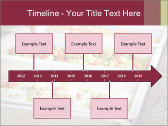 Salads PowerPoint Template - Slide 28