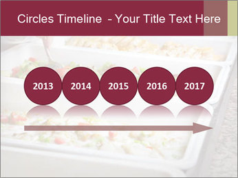 Salads PowerPoint Template - Slide 29