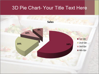 Salads PowerPoint Template - Slide 35