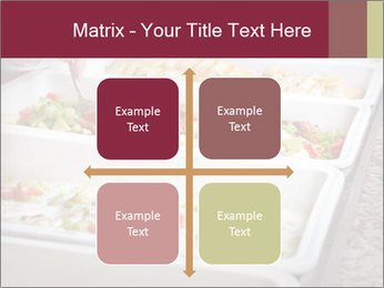 Salads PowerPoint Template - Slide 37