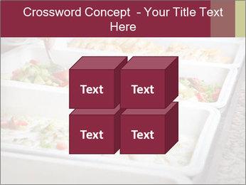 Salads PowerPoint Templates - Slide 39