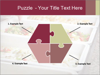Salads PowerPoint Template - Slide 40