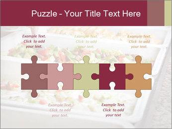 Salads PowerPoint Templates - Slide 41
