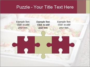 Salads PowerPoint Templates - Slide 42