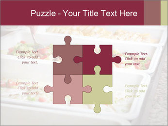 Salads PowerPoint Template - Slide 43