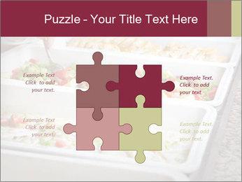 Salads PowerPoint Templates - Slide 43