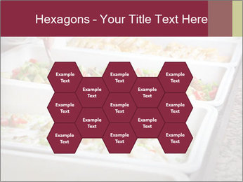 Salads PowerPoint Template - Slide 44
