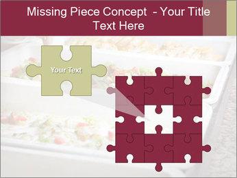 Salads PowerPoint Templates - Slide 45