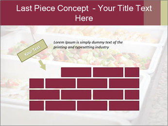 Salads PowerPoint Template - Slide 46