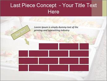 Salads PowerPoint Templates - Slide 46