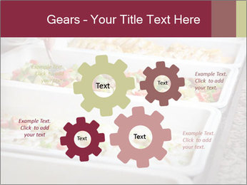 Salads PowerPoint Template - Slide 47