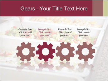 Salads PowerPoint Template - Slide 48
