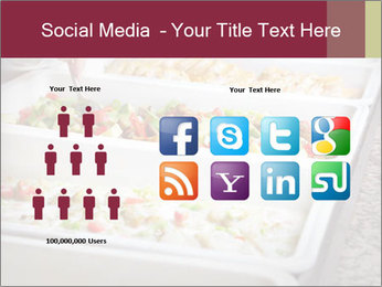 Salads PowerPoint Template - Slide 5