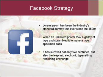 Salads PowerPoint Template - Slide 6