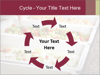 Salads PowerPoint Template - Slide 62