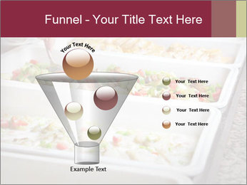 Salads PowerPoint Template - Slide 63
