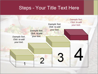 Salads PowerPoint Template - Slide 64