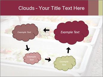 Salads PowerPoint Templates - Slide 72