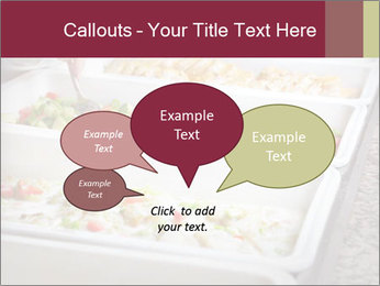 Salads PowerPoint Template - Slide 73