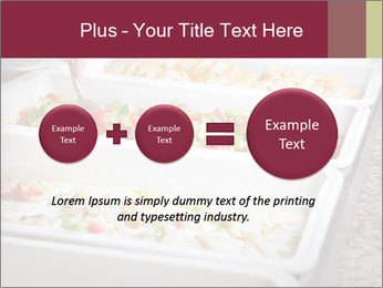 Salads PowerPoint Template - Slide 75