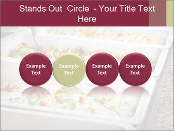 Salads PowerPoint Templates - Slide 76