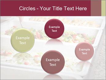 Salads PowerPoint Templates - Slide 77