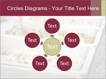 Salads PowerPoint Templates - Slide 78