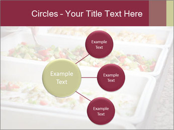 Salads PowerPoint Template - Slide 79