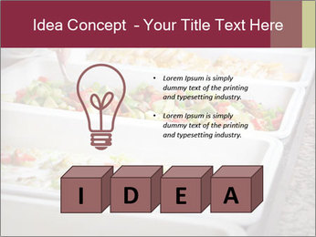 Salads PowerPoint Template - Slide 80