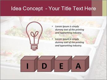 Salads PowerPoint Templates - Slide 80