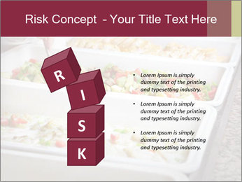 Salads PowerPoint Template - Slide 81